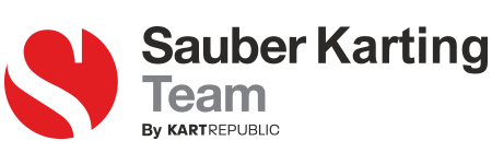 Sauber Karting Team by Kart Republic